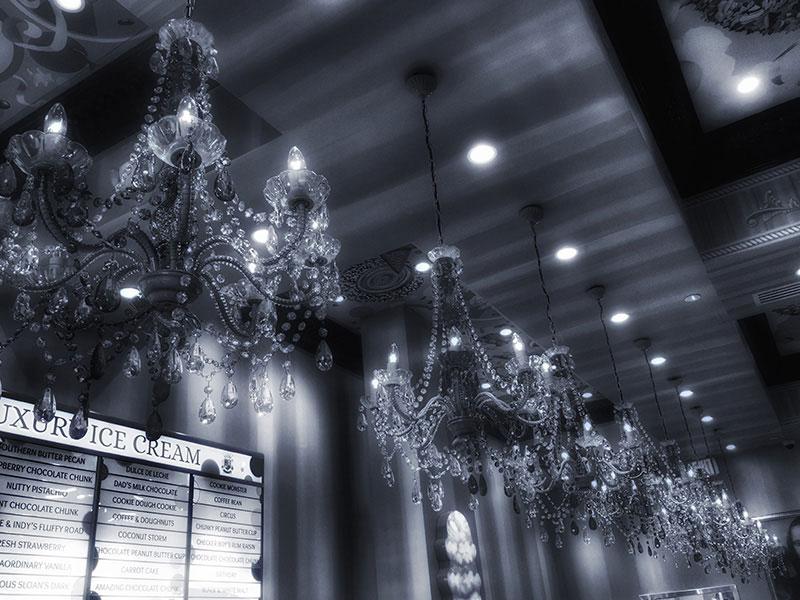 Chandeliers By Rodezno Studios